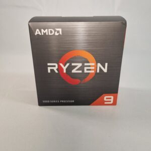 front of cpu box